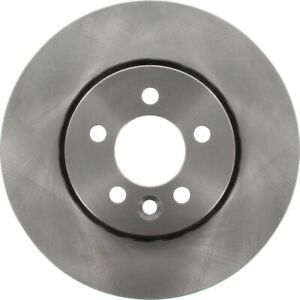 TRW Brake Rotor Front DF4202S fits MG ZT 160 2.5