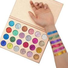 24 Colors Makeup Eyeshadow Palette Shimmer Matte Glitter Eye Shadow Cosmetic