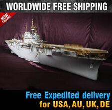 Brand New 1/200 USS CV-8 HORNET Detail-Up DX Pack for Trumpeter/Merit #MD20006