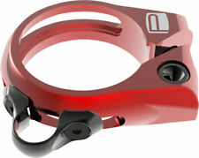 Promax DP-1 Dropper Seat Post Clamp 34.9mm Red