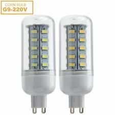 G9 LED Bulb Lamp SMD5730 220V 36LED Corn Lights Bombillas Spot Light Warm White