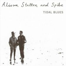Alison and Spike Statton - Tidal Blues/Weekend In Wales [CD]