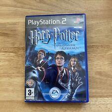 Harry Potter And The Prisoner Of Azkaban - Playstation 2 PS2 - PAL - No Manual