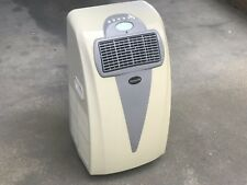 Portable reverse cycle air conditioner