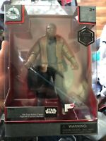 STAR WARS ELITE SERIES FINN DIE CAST ACTION FIGURE