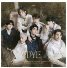 GOT7 - DYE Mini Album SEALED CD + Photobook Mirror Card+Bookmark+Photocard+etc