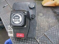 TORO / SUZUKI GTS VMG6 COMPLETE RUNNING ENGINE / MOTOR