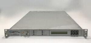 Comtech EF Data DT-4513 Ku-Band RF Frequency Downconverter