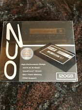 "NEW OCZ 120GB Vertex 3 "" SATA III 2.5 SSD Solid State"
