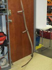 "Vintage 60"" Long Scythe Hay Grain Sickle Farm Tool Blade 18"" Long Decoration"