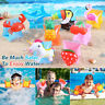 Kids Inflatable Armbands Arm Float Band Swim Sleeves Swimming Ring Pool Toys JAP