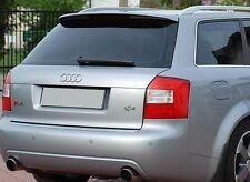 AUDI A4 B6 AVANT KOMBI - DACHSPOILER HECKFLÜGEL (grundiert) - TUNING-GT