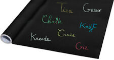 Kreidetafel-folie selbstklebend rolle schwarz JPC 169102 (3457701691025)