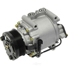 A/C Compressor-Ford Scroll Compressor Assy UAC CO 10851AC