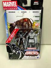 MARVEL UNIVERSE GREATEST BATTLES COMIC PACK SPIDER-MAN DR. DOOM TRU EXCLUSIVE