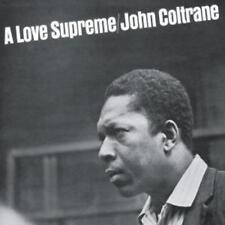 A Love Supreme: Deluxe Edition von John Coltrane (2002)