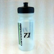 Cannondale 71 Waterbottle Clear/Green/Black 16oz