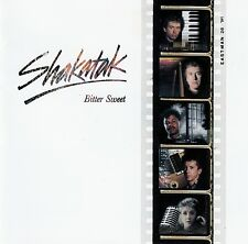 SHAKATAK: BITTER SWEET/CD (Polydor 847 910-2) - TOP-stato