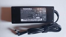 TOSHIBA Satellite A505 Series A505-S6970 L500 L350 L550 Charger