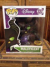 "Funko Pop Disney Treasures Haunted Forest 6"" MALEFICENT exclusive IN-HAND"