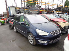 FORD GALAXY TITANIUM 2.0 PETROL 2011 PANORAMIC ROOF GLASS