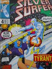 Silver Surfer n°4 1995 ed. Marvel Italia [G.192]