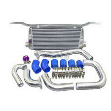 CXRacing Intercooler Kit For 95-99 Mitsubishi Eclipse Talon 2G DSM