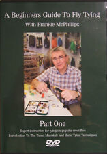 A Beginners Guide To Fly Tying By Frankie Mc Phillips