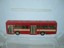 DINKY TOYS 283 A.E.C. SINGLE DECKER BUS  (SEE PHOTOS)