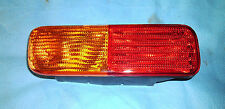 Lamp, indicator & stoplight in bumper bar for Land Rover Discovery 2 up to 2002