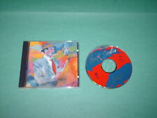 Duets by Frank Sinatra (CD, 1993, Capitol Records)