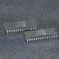 2pcs  UMC6507 CPU, R6507P, ROCKWELL 6507, UM6507 CPU