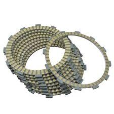 9 Pcs Clutch Plates Kit For  Suzuki GSF1250 A/S/F/SA/FA VL1500 B VZ1500 NEW