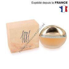 Parfum Femme Cerruti 1881 Eau de Toilette 100ml Vaporisateur Sous Blister