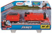 Thomas The Tank Engine Trackmaster Revolution James