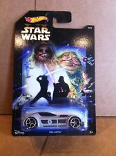 HOT WHEELS DIECAST - Star Wars - Ballistik - 6/8 - Combined Postage