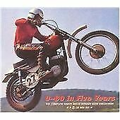 Various Artists : 0-60 in Five Years: the Complete Shifty CD Fast and FREE P & P