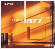 Moreorless Jazz Seven 7 Wavemusic Gare du Nord Soulstance