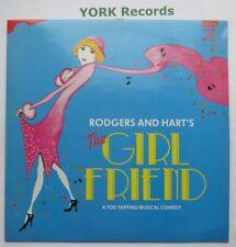 GIRL FRIEND - Colchester Mercury Theatre - Excellent Con LP Record TER 1148