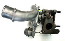 Turbocharger Renault Volvo Opel Vauxhall 1.9D 75/74kw 8200091350 717345 +Gaskets