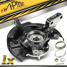 Front Left Wheel Bearing Hub Amp Steering Knuckle Kit For Toyota Camry 1997 2001 Fits Toyota