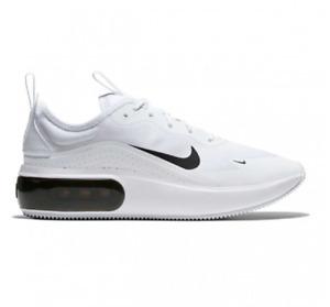 air max donna scarpe bianche