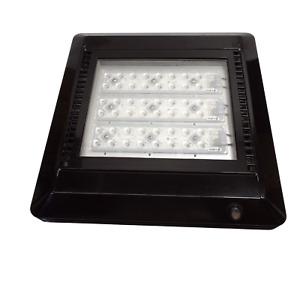 SIGNIFY GARDCO SFC I/S SLENDERFORM CANOPY / CEILING LUMINAIRE GEN 2  -  48 LED
