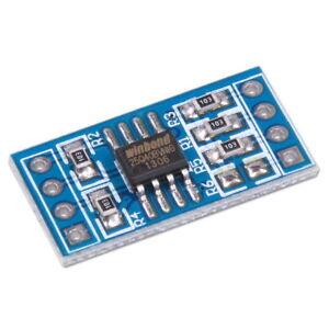 Winbond W25Q40BVNIG W25Q 40B-Bit Flash Memory 8 SPI Bus Serial Eeprom BIOS