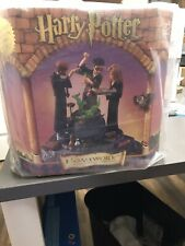 Harry Potter Wb 2000 Homework Limited Edition Figurine Statue #4740/5000 Mint
