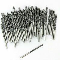 100 Bbw Professionale 4.5mm HSS Punte Per Metallo,Legno & Pvc. Fatto IN Germania