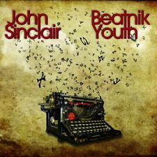 John Sinclair : Beatnik Youth CD (2018) ***NEW***