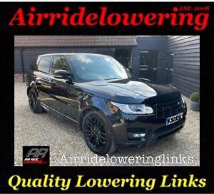 RANGE ROVER SPORT L494 2013 - 2020 Fully Adjustable Lowering Link full kit £79