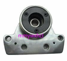 Bridgeport Milling Machine Parts X Axis End Cap Handle Bracket Mill Holder D11