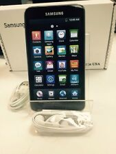 Samsung Galaxy Player 5.0 White (8 GB)Digital Media Very Good OEM Charger Bundle